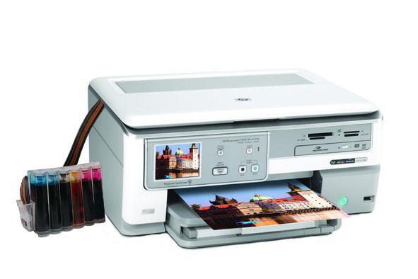 Как отличить Лазерный принтер и МФУ от Струйного?