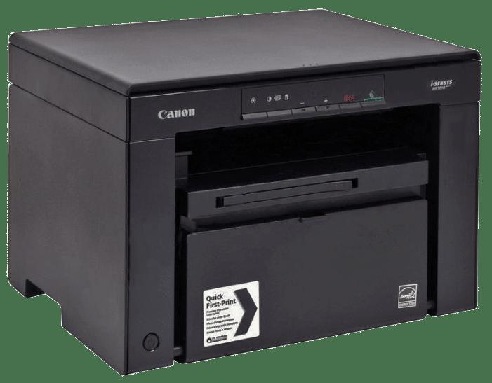Как можно отличить лазерные принтеры от струйных?